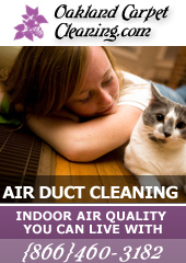 Oakland,CA HVAC Systems Cleaning Services